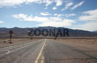 Death Valley Weite