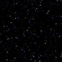 seamless stars background