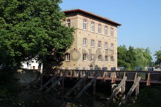 Die Pernickelmühle