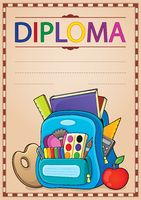 Diploma composition image 4