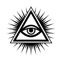 All-Seeing Eye (The Eye of Providence)
