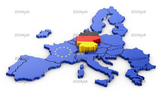 Germany and EU