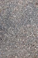 Texture of asphalt road top view shot background