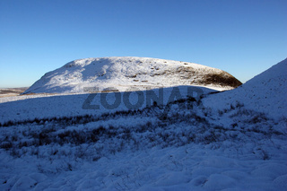 Duncolm Hill