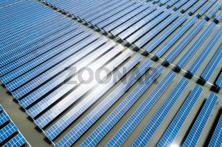 new energy of solar power