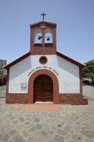 kleine Kapelle Ermita Ntra Sra de Regla,  Santa Cruz de Tenerife