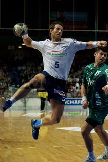 HSG Wetzlar - HSV Handball