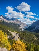 Canadian Rockies, Banff National Park