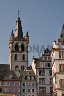 Kirche St. Gangolf in Trier