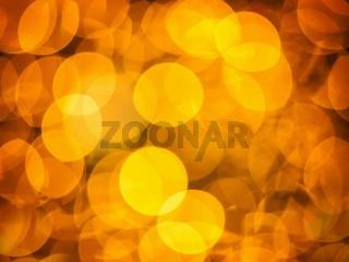 Color background blur- Christmas light