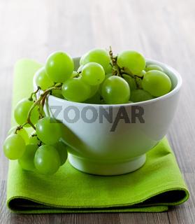 frische Weintrauben / fresh wine grapes