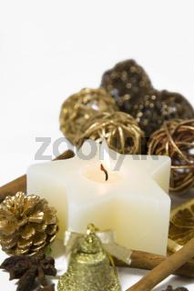 Weihnachtsstill