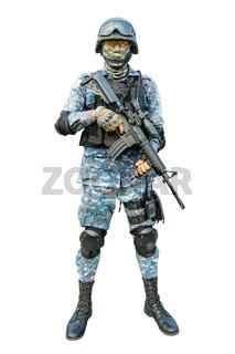 army ranger
