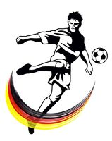 soccer player germany