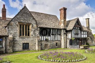 Almonry Heritage Centre, Evesham,Worcestershire,UK