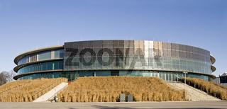 EWE Arena, Oldenburg, Deutschland