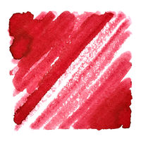 Red abstract background with oblique strokes