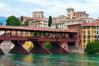 Italien, Bassano del Grappa
