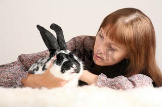 Versuchskaninchen – Tiere retten
