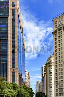 Rio Branco Avenue