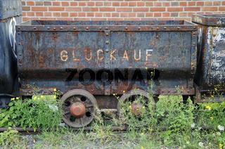 Glueckauf