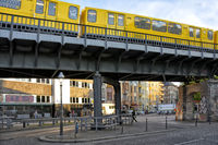 Berlin-Impressions VIII