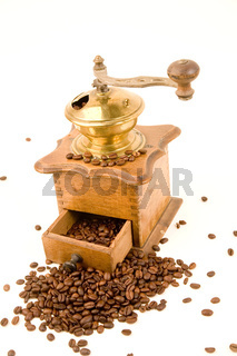 Kaffeemuehle - coffee mill