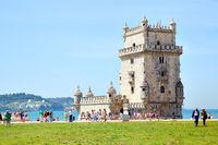 Belem Tower - Torre de Belem