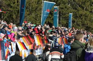 Weltcup Nordische Kombination Schwarzwaldpokal 2018