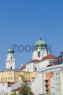 Passau- Dom