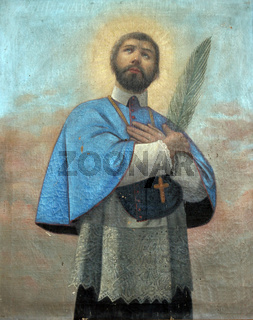 Saint Marko Krizin