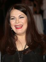 Singer Marianne Rosenberg