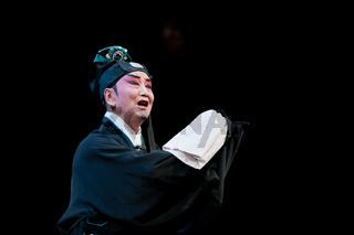 china opera Actress