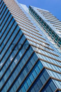 Modern Office Building in Brussel