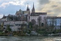 Historical Basel