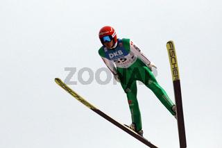 Weltcupfinale NK Schonach Freitag