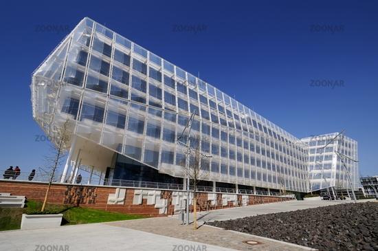 Photo Hamburg, Germany, Unilever Headquarters Image #1842860
