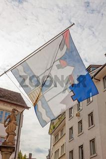 Zurich, Rennweg