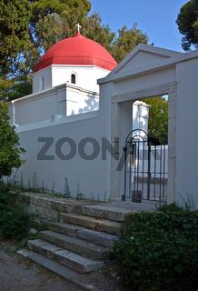Griechisch-Orthodoxe Kirche auf Kos