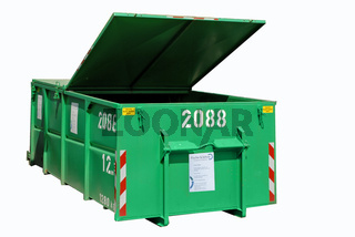 Container Schuttcontainer