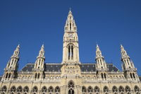 Vienna - City Hall