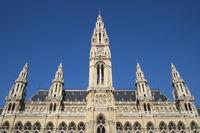 Wien - Rathaus