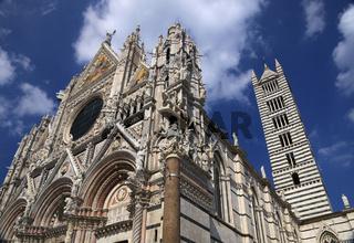 Dom von Siena