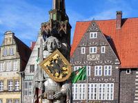 The Bremen Roland