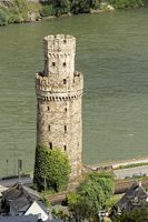 Ochsenturm Oberwesel