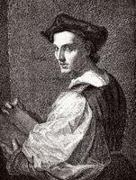 Andrea del Sarto, 1486-1530, Italian painter