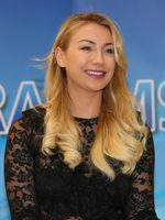 Singer Anna Carina Woitschack