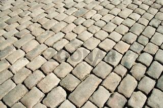 Series of the textures (stoneblock pavement 2)