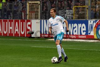 1. BL: 16-17 - 32. Spieltag -  SC Freiburg vs. Schalke 04