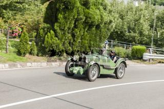 South Tyrol Rallye 2016_MG J2_green_front